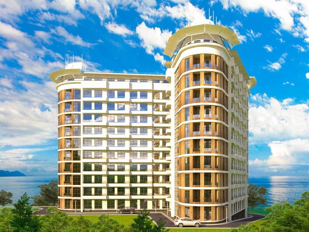 Апарт-отель «Крымский»
