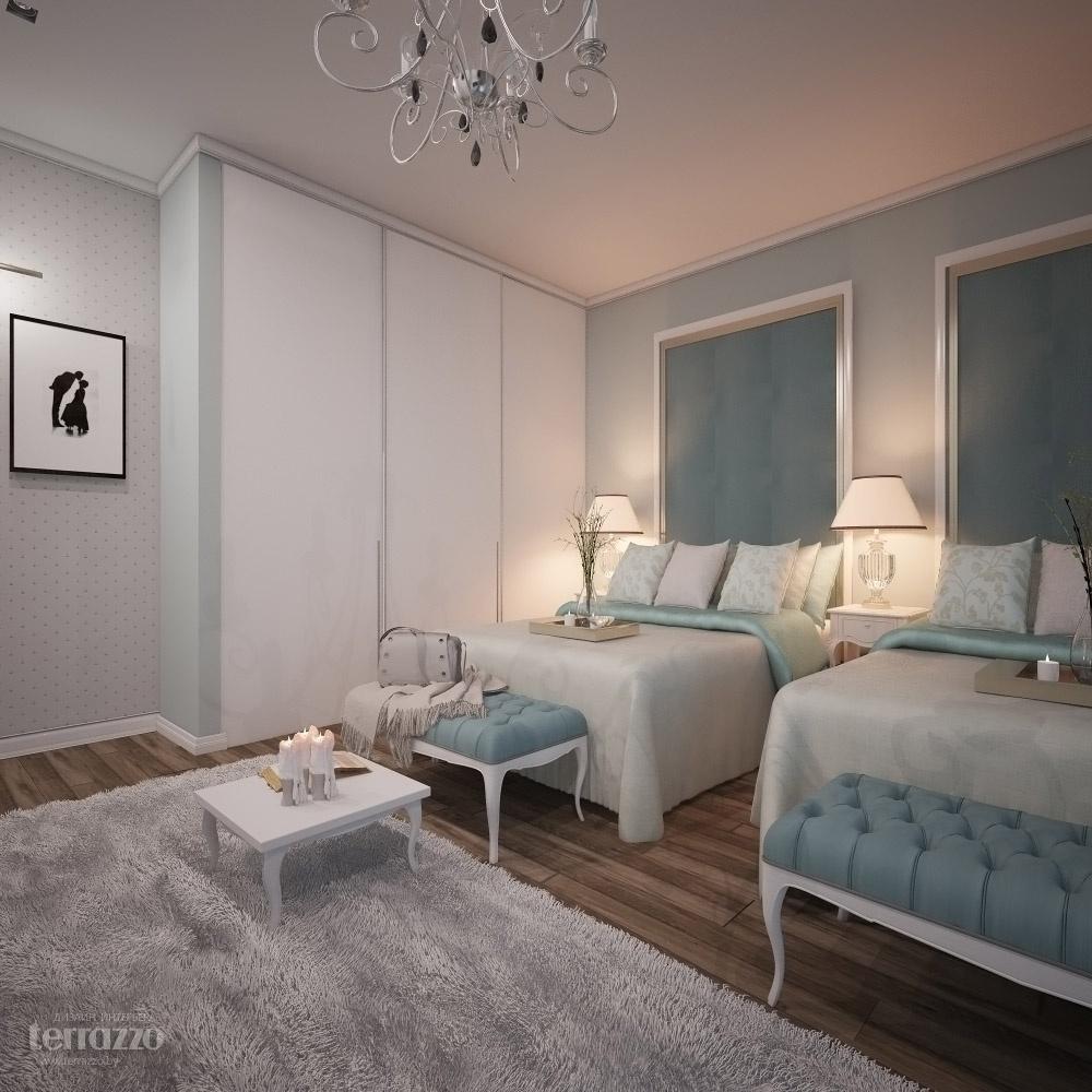 Апартаменты «Люкс»